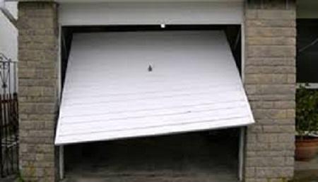 Problem Garage Doors