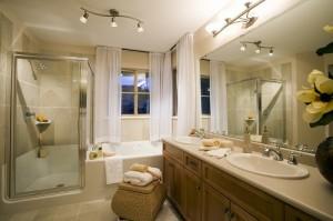 washroom house