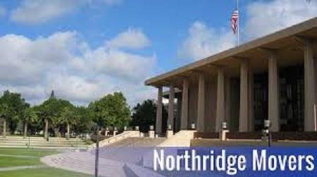 Northridge Movers