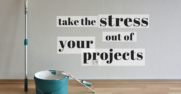 Take the Stress Out of Home Improvements