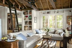 Home Interior A Makeover