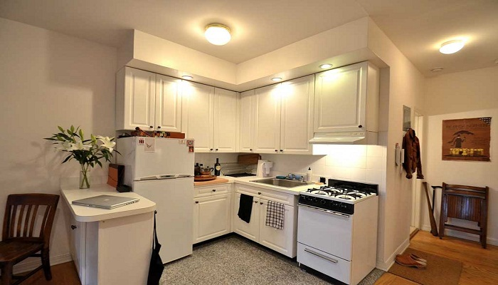 Remodeling Ideas to Create Kitchen Space