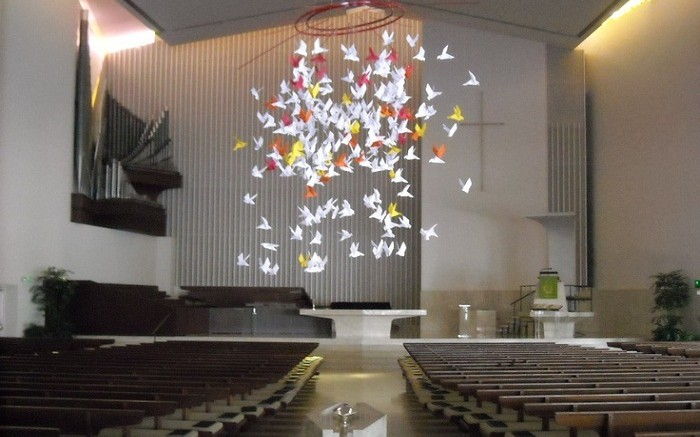 5 Tips for Remodeling Your House of Worship