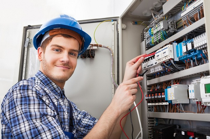 How to Look for an Electrician
