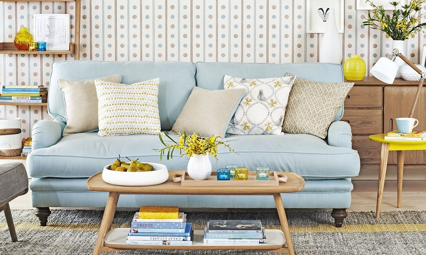 decorate your summer room