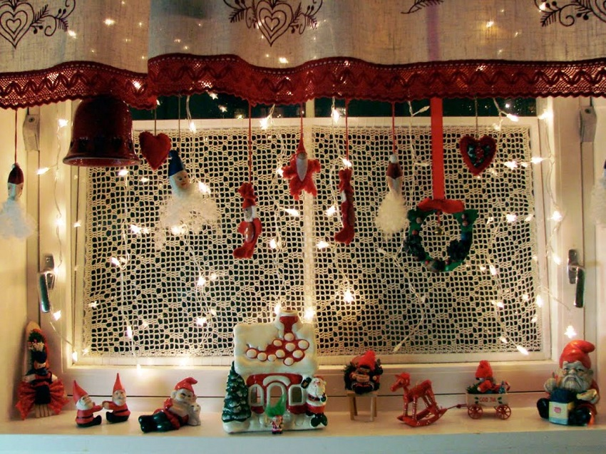 20 ideas to decorate your house at Christmas