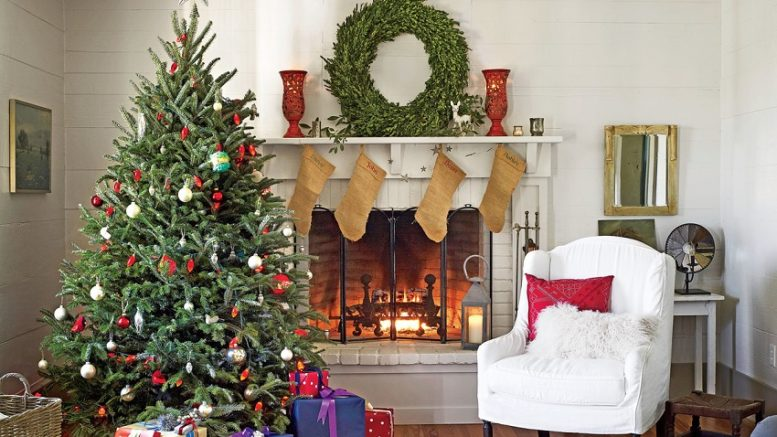 20 Ideas To Decorate Your House At