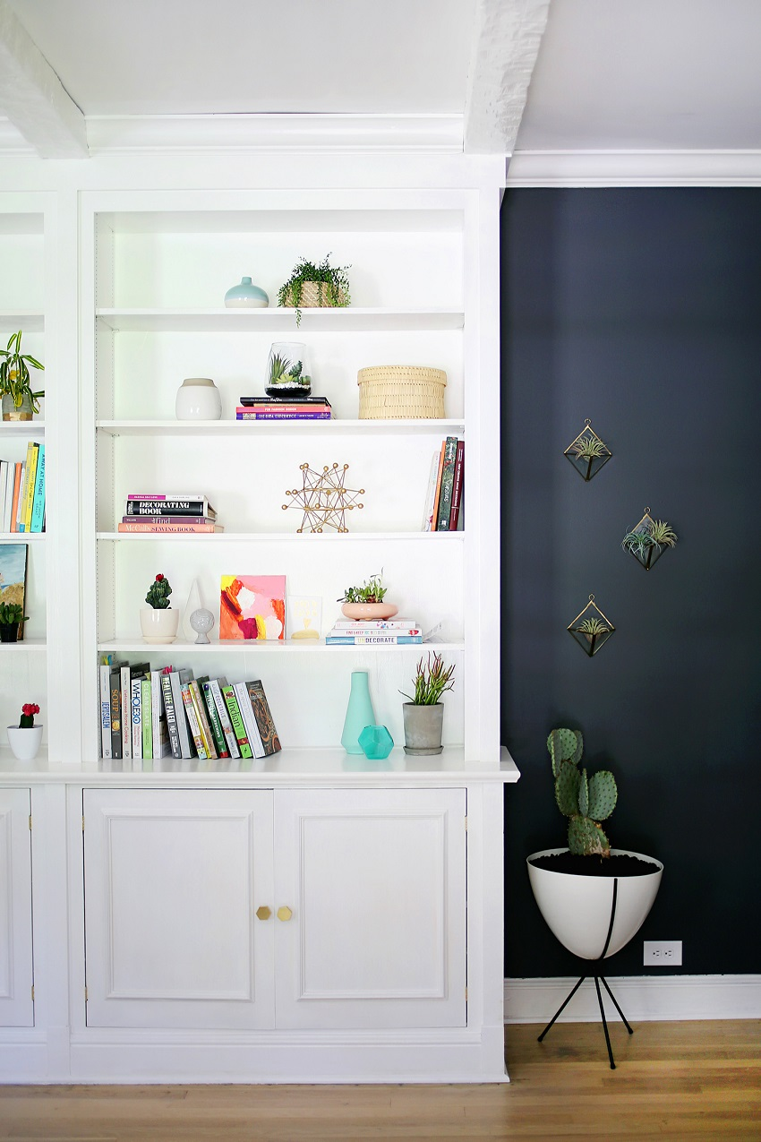 10 DIY project ideas with wooden crates