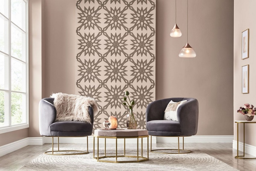 2019 Color Trends for Interior Decor and Furnishings: A Cool Image Gallery