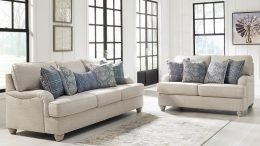 HOW TO CHOOSE YOUR LIVING ROOM SOFA