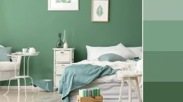 colors for bedrooms